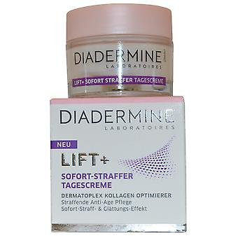 Diadermine heis + Anti aldring krem 50ml