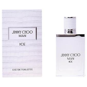 Мужская парфюмерия Man Ice Jimmy Choo EDT (50 мл)