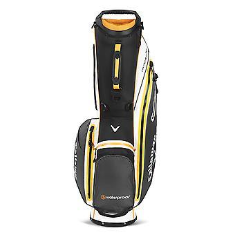 Callaway Golf 2020 Hyper Dry 4 Waterproof Lightweight Stand Bag