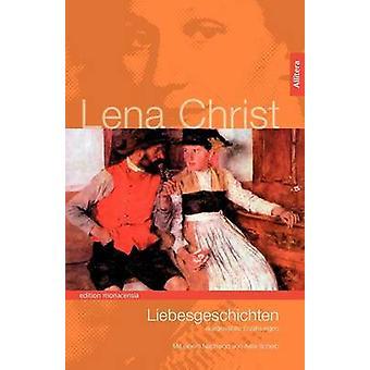 Liebesgeschichten من قبل لينا المسيح