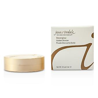Jane Iredale Moonglow Golden Bronzer - 8.5g/0.3oz