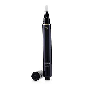 Cle De Peau Radiant Corrector For Eyes - # Almond 2.2ml/0.08oz
