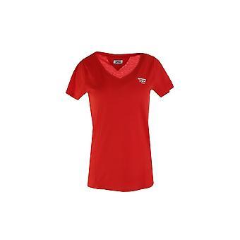 トミーヒルフィガーDW0DW08059XNLユニバーサルオールイヤーレディースTシャツ