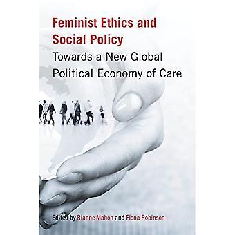 Une éthique féministe et politique sociale
