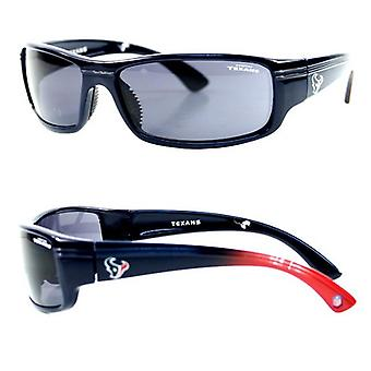 Houston Texans NFL Block Sunglasses with Bag