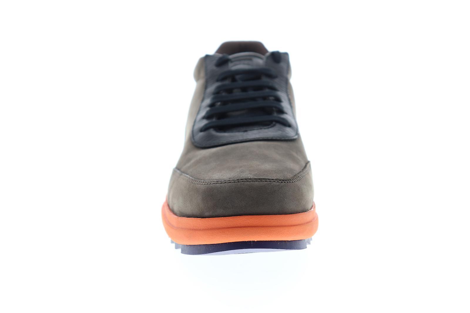 camper marges menns brun nubuck skinn lav topp joggesko sko - Spesiell rabatt
