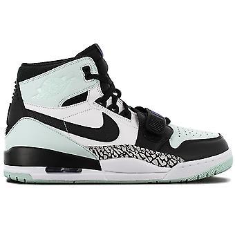 AIR JORDAN LEGACY 312 - IGLOO - Men's Shoes Multicolor AV3922-013 Sneaker Sports Shoes