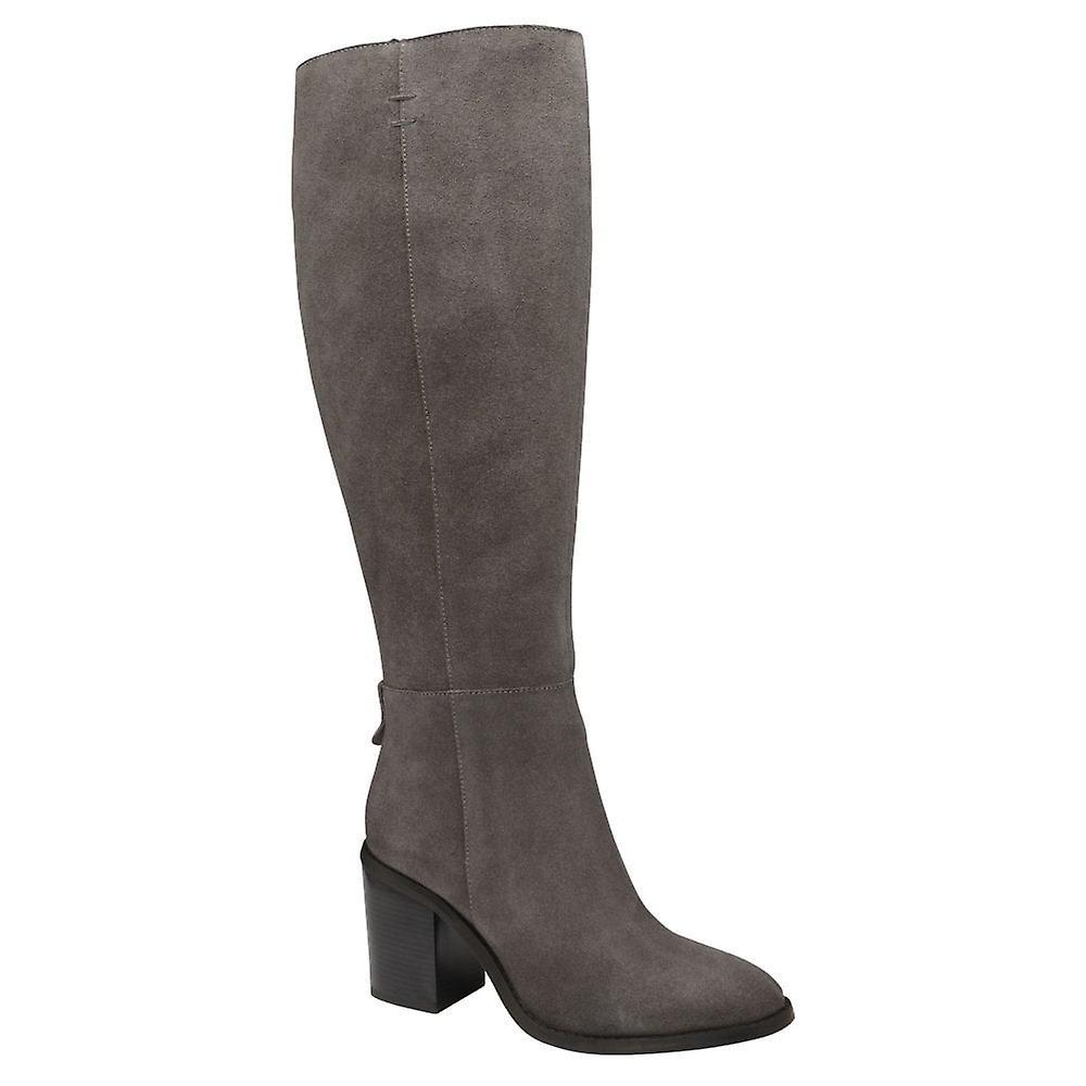 Ravel Albury Damen Knie hohe Stiefel