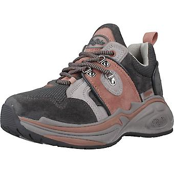 Buffalo Sport / Cray Color Grey Shoes