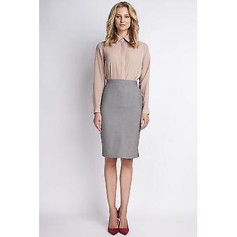Grey lanti skirts