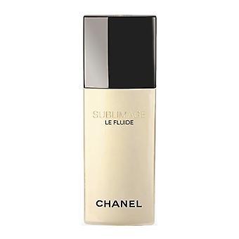 Regenerative Fluid Sublimage Chanel