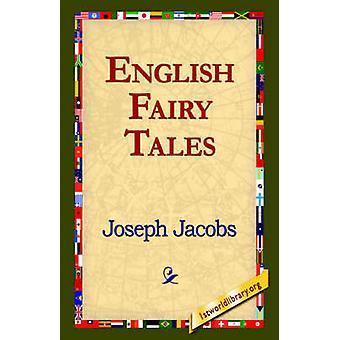 Contes de fées anglais par Jacobs & Joseph