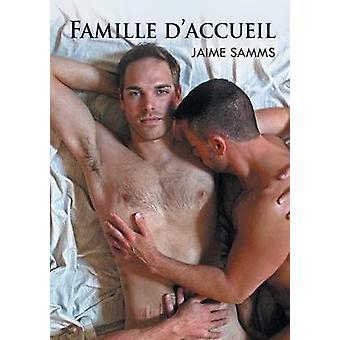 Famille daccueil by Samms & Jaime