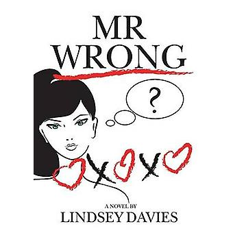 Mr Wrong by Davies & Lindsey