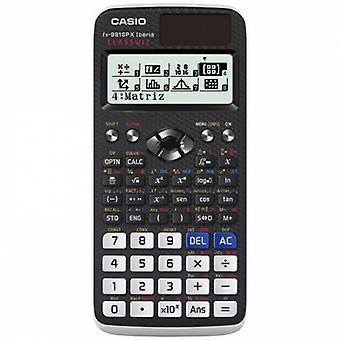Calculator Casio FX-991SPXII-S-ET LCD Black Plastic