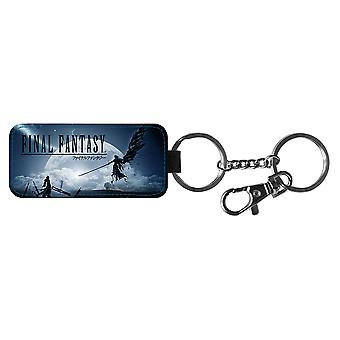 Final Fantasy Keychain