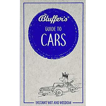 Bluffer's Guide to Cars - Instant wit and wisdom by Martin Gurdon - 97