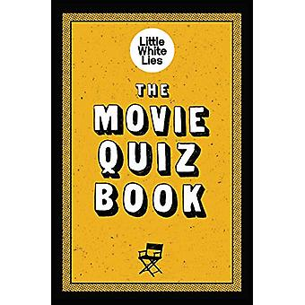 The Movie Quiz Book by Little White Lies - 9781786275196 Book