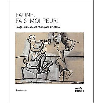 Frightening Faun! - Images of the Faun - from Antiquity to Picasso by