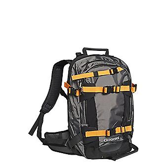 Chiemsee Bags Collection Casual Backpack - 44 cm - Gray (19-4104 Ebony) 5061720