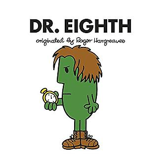 Doctor Who - Dr. Eighth (Roger Hargreaves) by Adam Hargreaves - 978140