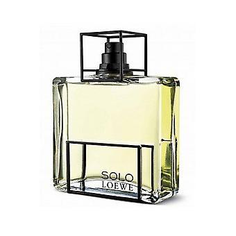 Men's Parfum Solo Esencial Loewe EDT/50 ml