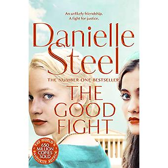 The Good Fight by The Good Fight - 9781509800629 Book