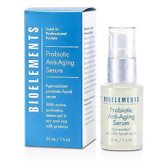 Probiotic anti aging serum for all skin types, except sensitive 172818 29ml/1oz