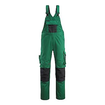 Mascot augsburg bib-brace overall knee-pad-pockets 12169-442 - unique, mens -  (colours 2 of 3)