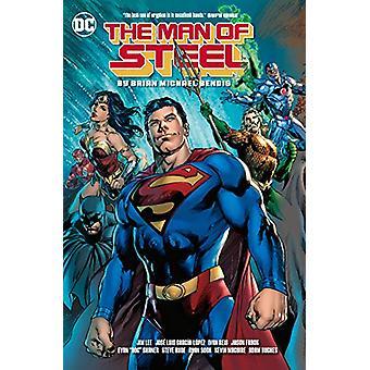 Der Mann aus Stahl von Brian Michael Bendis - 9781401291730 Buch