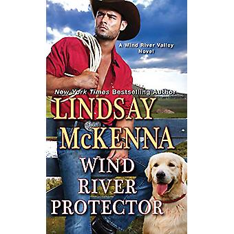 Wind River Protector by Lindsay McKenna - 9781420147520 Book
