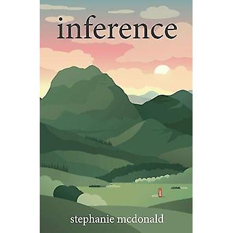 Inference by Stephanie McDonald - 9781901514681 Book