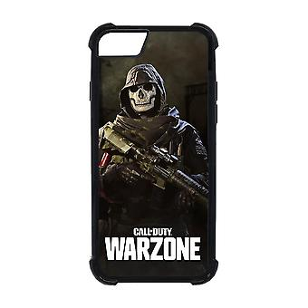 COD Warzone iPhone 6/6S Shell