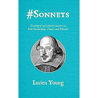 #Sonnets by Lucien Young - 9781783528202 Book