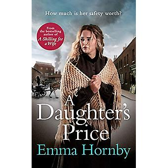 A Daughter's Price by Emma Hornby - 9781787632288 Book