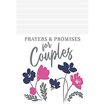 Prayers & Promises for Couples by Broadstreet Publishing - 978142