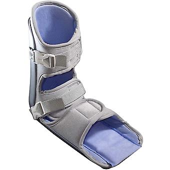 Nice Stretch 90 Fixed Angle Night Splint for Plantar Fasciitis w/ Cold Therapy