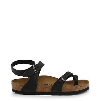 Woman leather flip shoes b66711