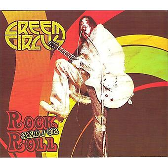Creem Circus - Rock & / or Roll [CD] USA import