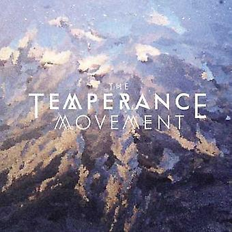 Nykterhetsrörelsen - Temperance Move(LP) [Vinyl] USA import
