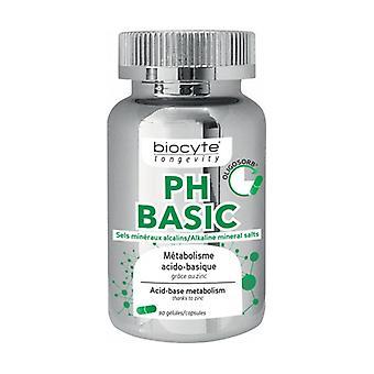 Ph oligosorb الأساسية 90 كبسولات