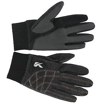 Kasco Winter Fit Pair of Heat Warm Golf Gloves