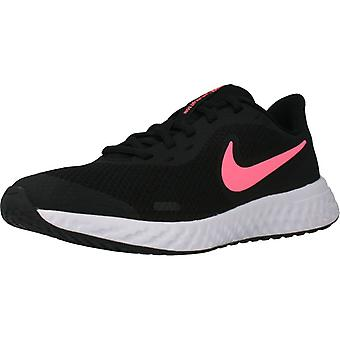 Nike Zapatillas Revolution 5 (gs) Color 002