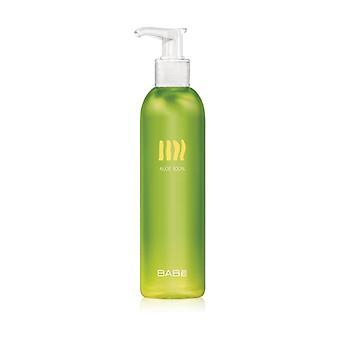 100% Aloe 300 ml of gel