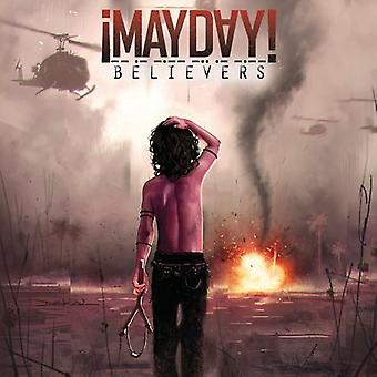 Mayday - Believers [CD] USA import