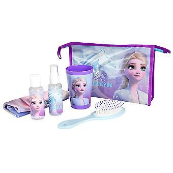 Frozen 2 - Necessär med Skönhetsset