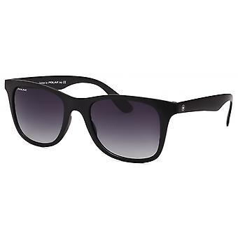 Sunglasses Unisex Mistral Ultra polarized matte black (pmiu76)