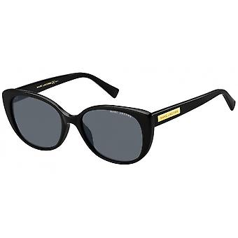Sunglasses Women 421/S Cateye black/grey