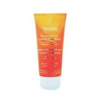 Weleda - Seabuckthorn kermainen Body Wash 200ml