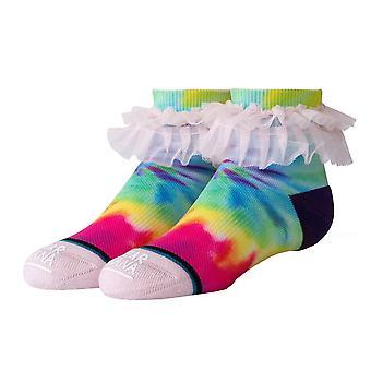 Stance Kinder Rüschen Socken - Multi
